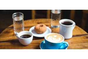 Koffie leren drinken, hoe gaat dat?