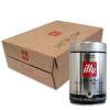 Illy Zwart (donkere branding) koffiebonen 12 x 250 gram