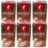 Julius Meinl Caffè Crema Premium Collection 6 pakken