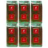 Julius Meinl Cremcaffé Red & Green 6 pakken