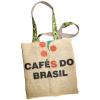 Tas gemaakt van Jute koffiezakken 'Tropical'