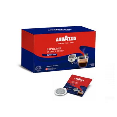 Lavazza ESE serving pods 'Crema e Gusto' 18 stuks