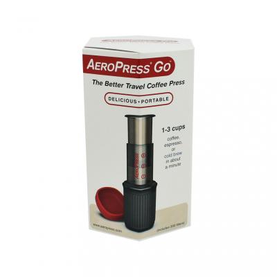Aeropress® GO Coffee Maker - koffie en espresso maker