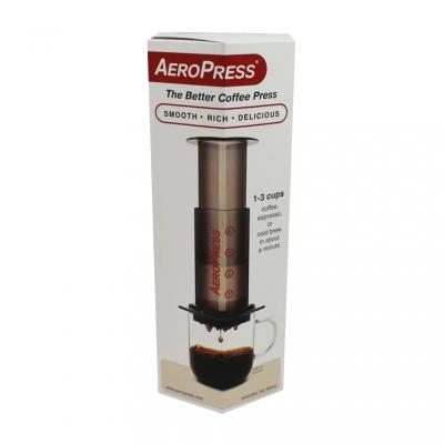 Aeropress® Coffee Maker - koffie en espresso maker