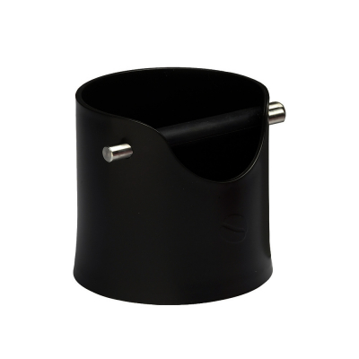 Crema Pro Uitklopbak Zwart 100mm
