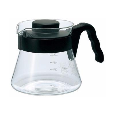 Hario V60 coffee server maat 01/450 ml