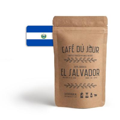 Café du Jour 100% arabica El Salvador