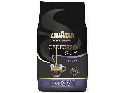 Lavazza Espresso Barista Intenso 1 kilo koffiebonen