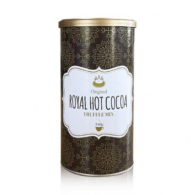 Chocolademelk Truffel Mix