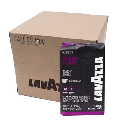 Lavazza Expert Gusto Forte 6 kg koffiebonen