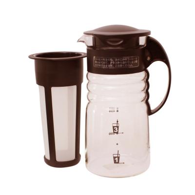 Hario Mizudashi Cold Brew Coffee Pot 7 Bruin - 600 ml