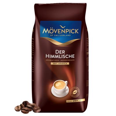 Mövenpick Der Himmlische 1 kilo koffiebonen