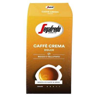 Segafredo Caffè Crema Dolce koffiebonen 1 kilo