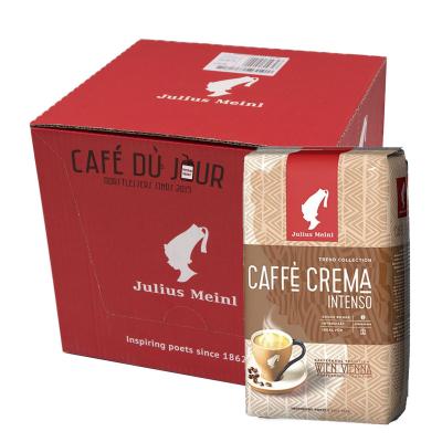 Julius Meinl Trend Collection Caffè Crema Intenso 6 kg koffiebonen