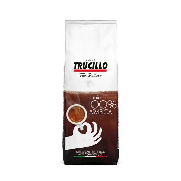 Caffè Trucillo Il Mio 100% arabica koffiebonen 500 gram