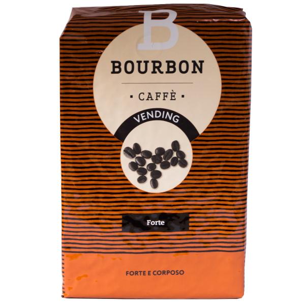 Lavazza Bourbon Vending Forte 1 kilo koffiebonen