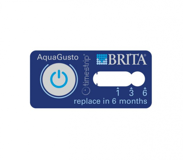 BRITA AquaGusto universeel waterfilter 100/250