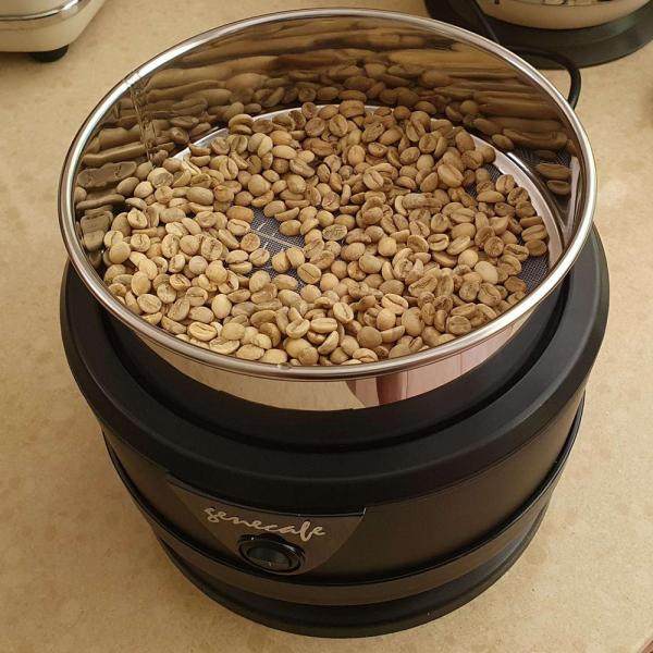 Gene Café CBC101 koffiebonen koeler / coffee cooler