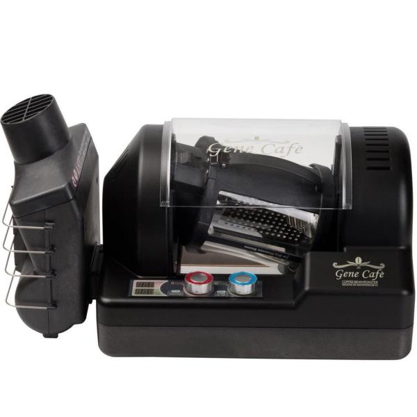 Gene Café CBR101 koffiebrander op elektriciteit (zwart)