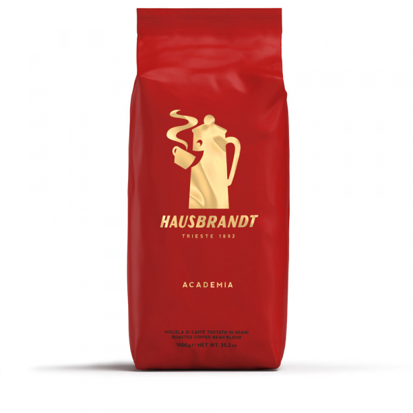 Caffè Hausbrandt Academia koffiebonen 1 kilo