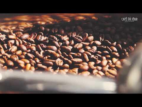Café du Jour 100% arabica specialiteit Sidamo