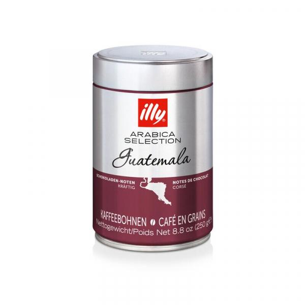 Illy Monoarabica Guatemala koffiebonen 250 gram