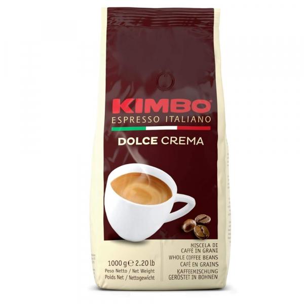 Kimbo Dolce Crema koffiebonen