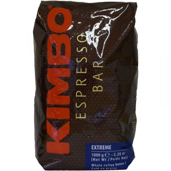 Kimbo Espresso Bar Extreme koffiebonen