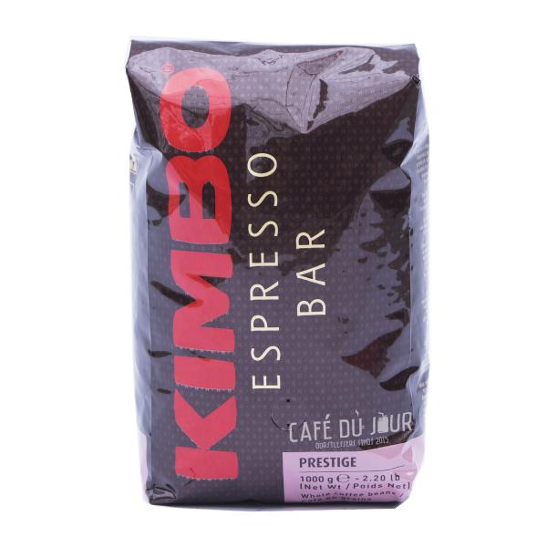 Kimbo Prestige Koffiebonen 1 kilo