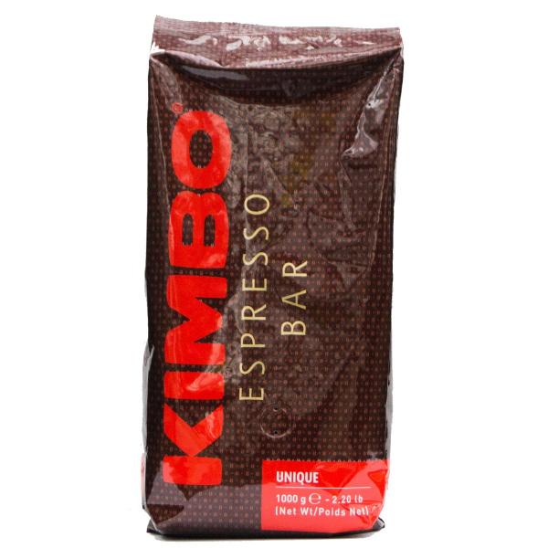 Kimbo Espresso Bar Unique Koffiebonen 1 kilo