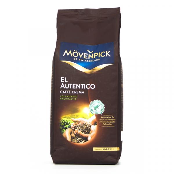 Mövenpick El Autentico koffiebonen 1 kilo