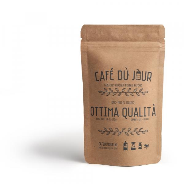 Café du Jour Ottima Qualità