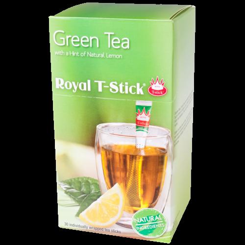 Royal T-Stick Green Tea Lemon (30 stuks)