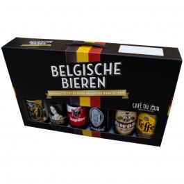 Belgische bieren geschenkverpakking bierpakket