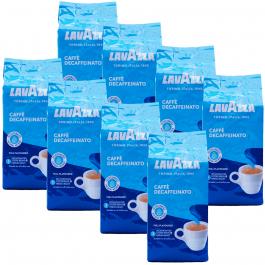 Lavazza Caffè Decaffeinato Cafeïnevrije 4 kg koffiebonen