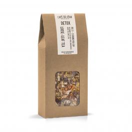 Detox - Pu-Erh thee 100 gram - Café du Jour losse thee