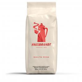 Caffè Hausbrandt Qualità Rossa koffiebonen 1 kilo