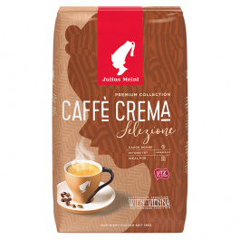 Julius Meinl Caffè Crema Premium Collection koffiebonen 1 kilo
