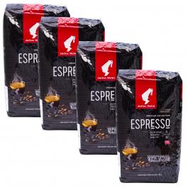 Julius Meinl Espresso Premium Collection  4 kg koffiebonen
