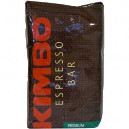 Kimbo Espresso Bar Premium koffiebonen 1 kilo