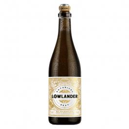Lowlander Limited Edition Botanical Brut Champagnebier 750ml