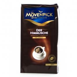 Mövenpick Der Himmlische 500 gram gemalen koffie