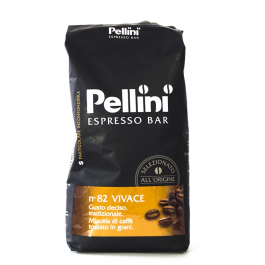Pellini Espresso Bar No 82 Vivace koffiebonen 1 kilo