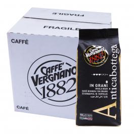 Caffè Vergnano 1882 Antica Bottega 6 kg koffiebonen