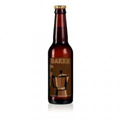 Bakkie - bier met koffie van Café du Jour
