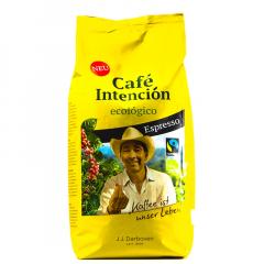Café Intención Ecológico Espresso koffiebonen 1 kilo