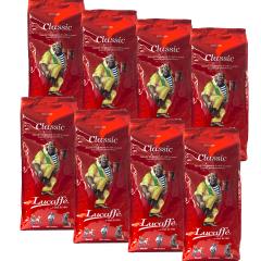 Lucaffé Classic 8 kg koffiebonen