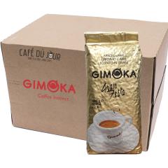 Gimoka Gran Festa koffiebonen 12 x 1 kilo