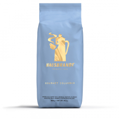 Caffè Hausbrandt Gourmet Colombus koffiebonen 1 kilo