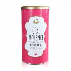 Chai Rijke Kruidenthee Latte Mix